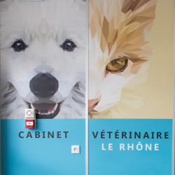 Cabinet Vétérinaire Le Rhône