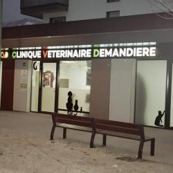 Clinique Vétérinaire Demandière