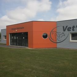 Clinique Vétérinaire Vet'Co Doudeville