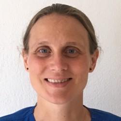 Dr Alice Miraton