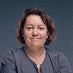 Dr Virginie Robic