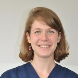 Dr. Pauline Saby