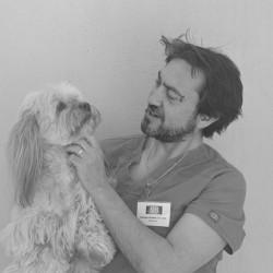 Dr Vincent Sourbet