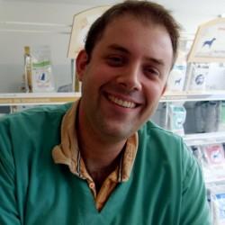 Dr. Alexandre Bonneau