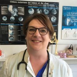 Dr Anne Arnal