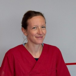 Dr Aideen Jessenne-Baron
