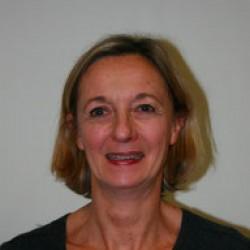 Dr Corinne Chauveau