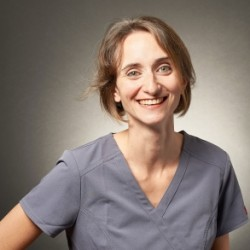 Dr Aurélie Zyngfogel