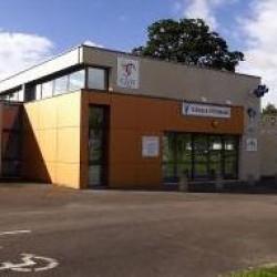 Clinique Vétérinaire Saint Méen le Grand