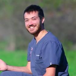 Dr Anthony Escallier