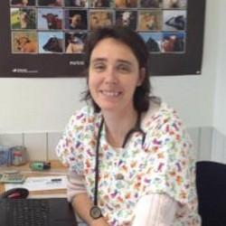Dr. Isabelle Vieux Violleau