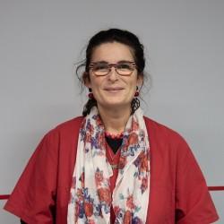 Dr Françoise Marzin