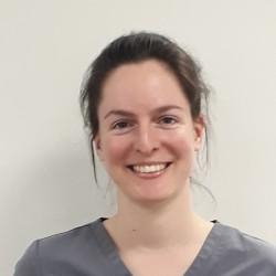 Dr Perrine Sabatier
