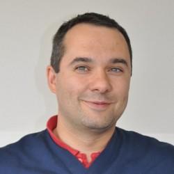 Dr. Blaise Dupriez