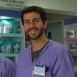Dr. Olivier Porcher