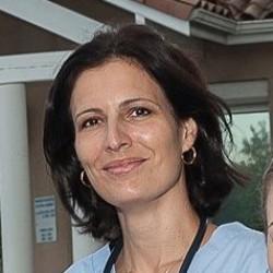 Dr Alexandra Gounari-Merviel