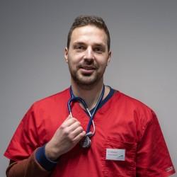 Dr Matyas Berenyi
