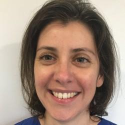 Dr Manuela Rohel