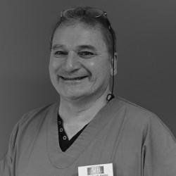 Dr Claude Paolino