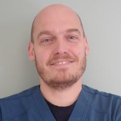 Dr. Guillaume Flesch