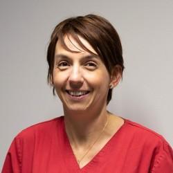 Dr Emmanuelle Gerard-Travaille