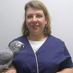 Dr. Nathalie Gautier