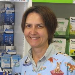 Dr. Cecile Hoffer