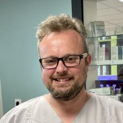 Dr Serge Viounnikoff