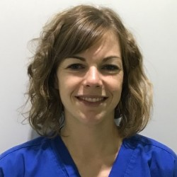 Dr Anabelle Chanvin