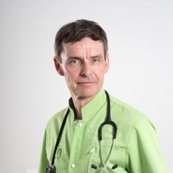 Dr. Jean-François Cuveillier