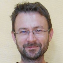 Dr Ronan Cognet