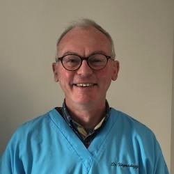 Dr Marc Vegnaduzzo