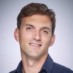 Dr. Marc Leclerc