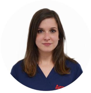 Dr. Anne-Claire Masson