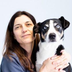 Dr Anne-Isabelle Cachereul