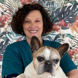 Dr Catherine De Courcy