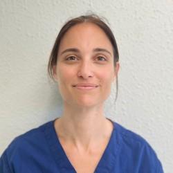 Dr.Vet Carine Lafond-Marty