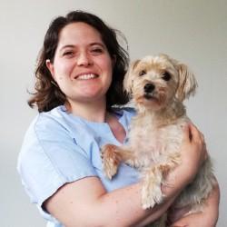 Dr Julie Colas