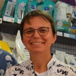 Dr Maryse Cladière
