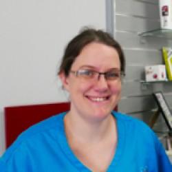 Dr. Lauren Kerneis