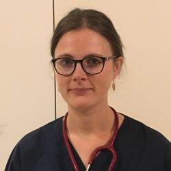 Dr Estelle Williatte