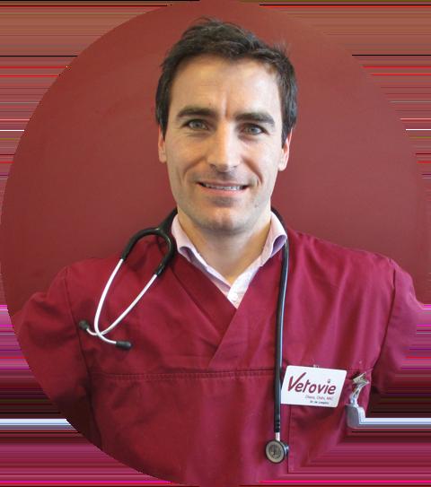 Dr. Charles de Langlois