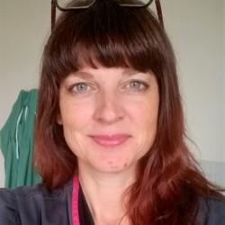 Dr Aurélie Delhaye