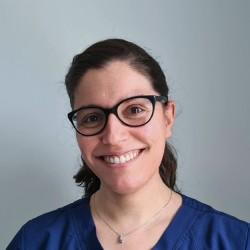 Dr Lucrezia Di Bella