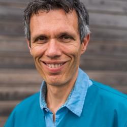 Dr. Philippe Cohen