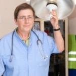 Dr. Aline Parisot