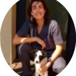 Dr. Estelle Bernard