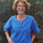 Dr. Isabelle Louvard