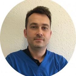 Dr.Vet Sébastien Marty