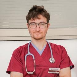 Dr. Mathieu Nony